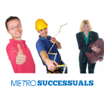 The MetroSuccessual campaign