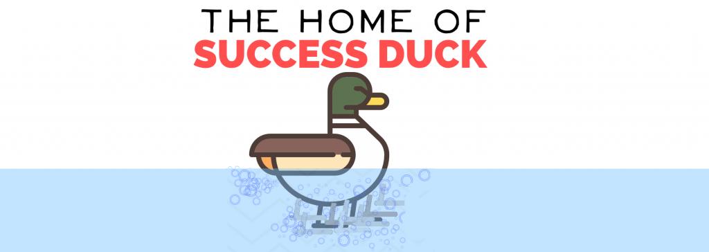 Haught - Success Duck