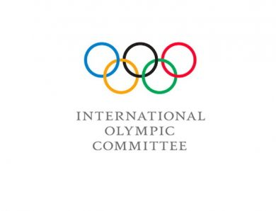 My email to the International Olympic Committee